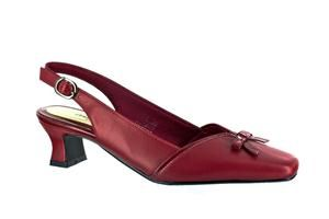 Women's Easy Street Incredible - Red Patent