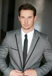 Ryan Merriman Corporate Men