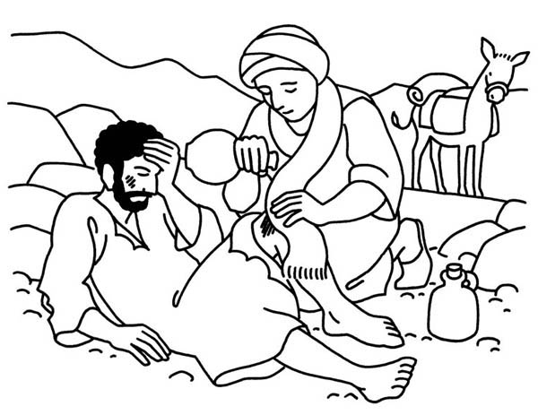 25 Good Samaritan Coloring Pages Ideas Coloring Pages Good Samaritan Samaritan