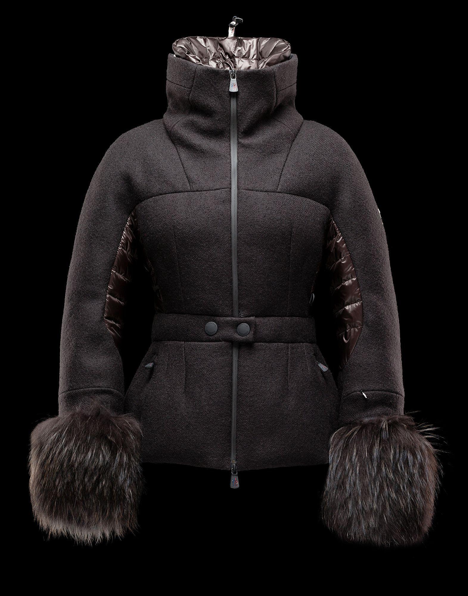moncler collezione inverno 2015