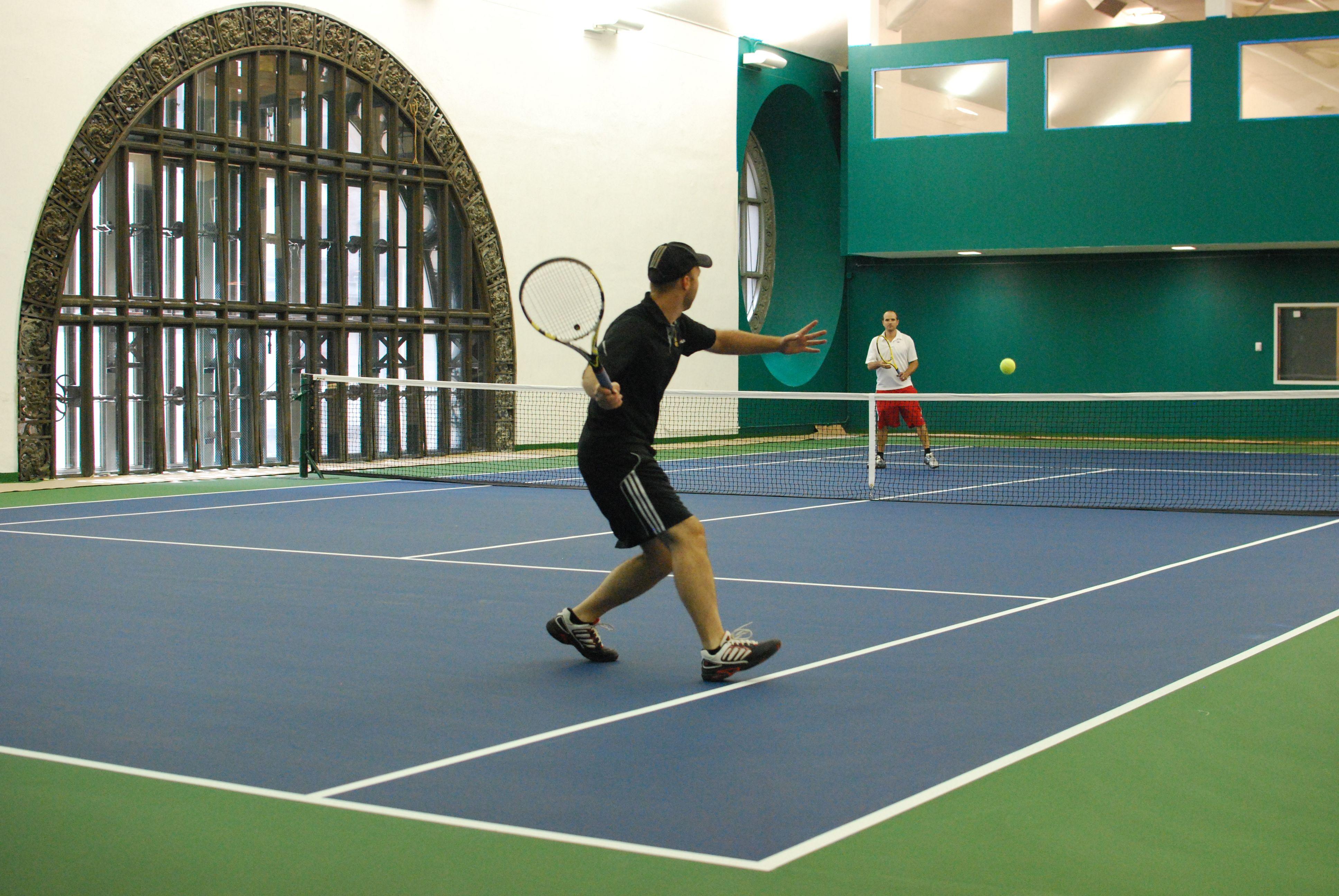 Vanderbilt Tennis Club With Images Tennis Court Tennis Clubs Tennis