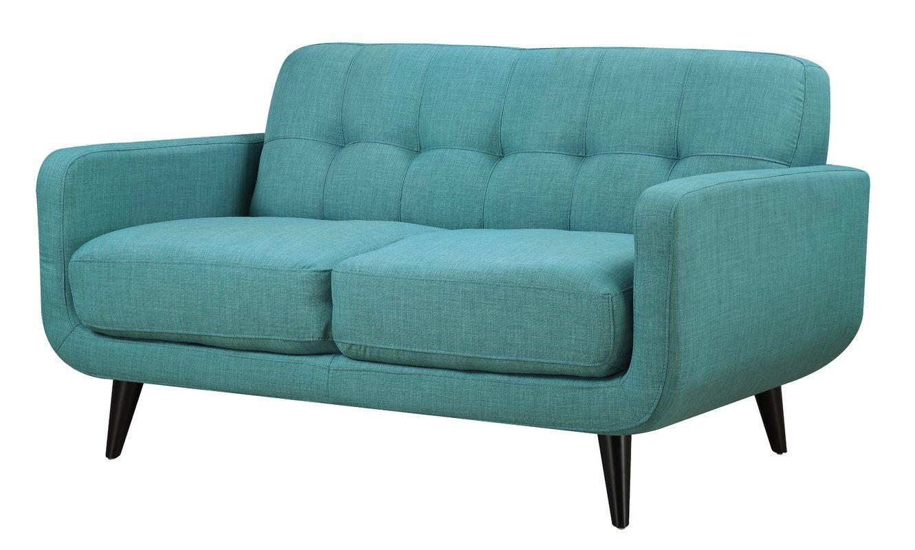 Brayden studio higbee modular loveseat reviews wayfair sleeper sofa modern house design