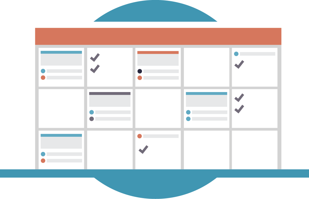 Get Our Free Editorial Calendar Templates Working For A Living