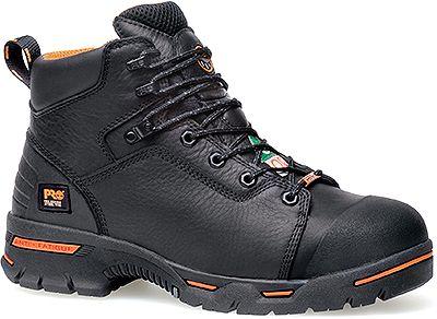 Timberland PRO Endurance PR Work Boot Style 6 Inch Men Boots TB047592001
