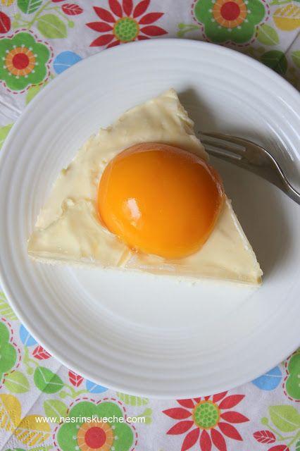 Omas Kuchen Rezepte Mit Bild nesrin s küche omas kuchen 1 spiegeleierkuchen mit pfirsich