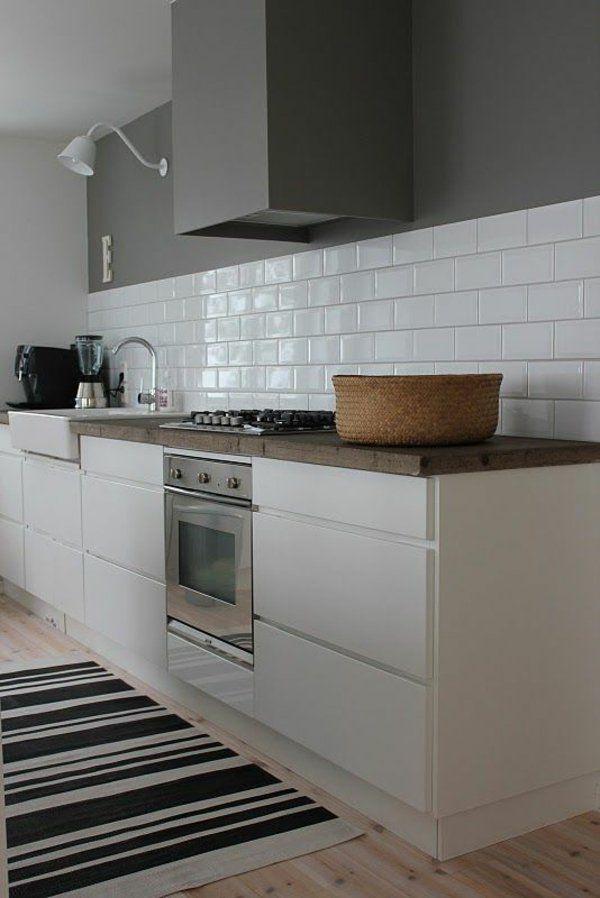 Wandfarbe Grautone Im Einklang Mit Der Mode Bleiben Kuchen Layouts Moderne Kuchenideen Fliesen Kuche