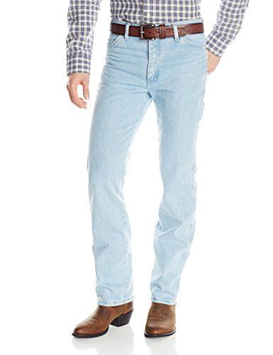 ed24721c2f2 Men's Clothing - Wrangler Mens Cowboy Cut Slim Fit Jean * Check out the  image by visiting the link. (This is an Amazon affiliate link)