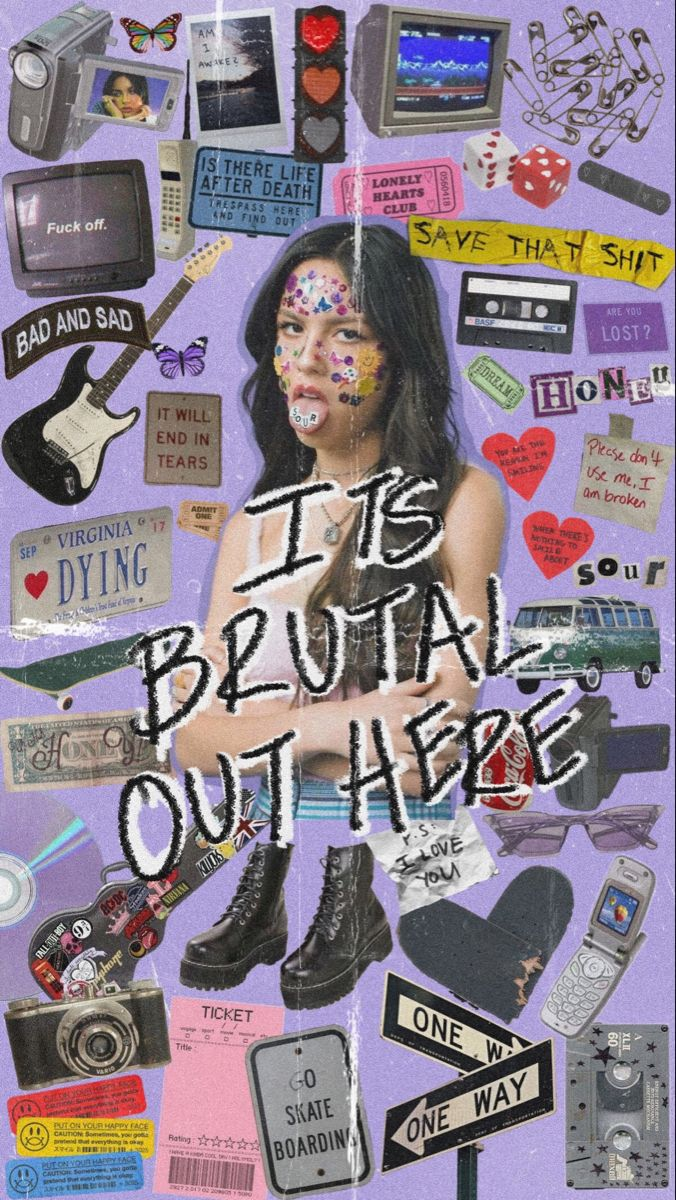 Love this song click the link to listen to livs new song brutal