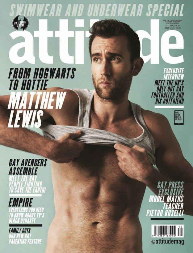 mag 411 gay