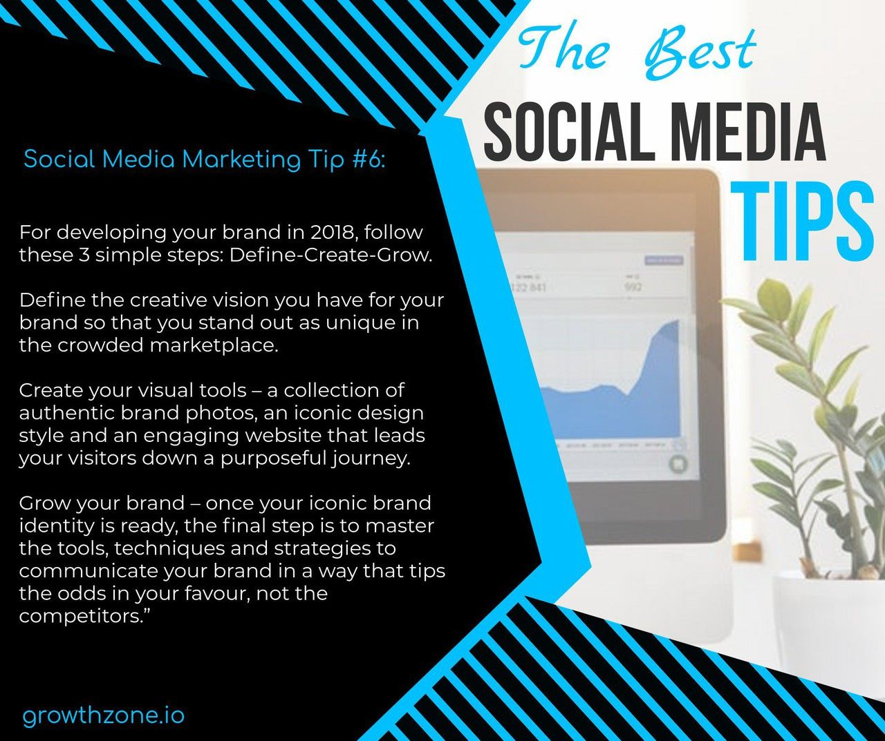 Here Are Some Helpful Social Media Tips! Once You've