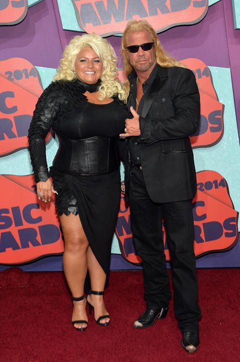 Beth Chapman Weight Loss Yahoo Image Search Results Thick Em