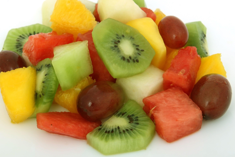 Los alimentos más sanos