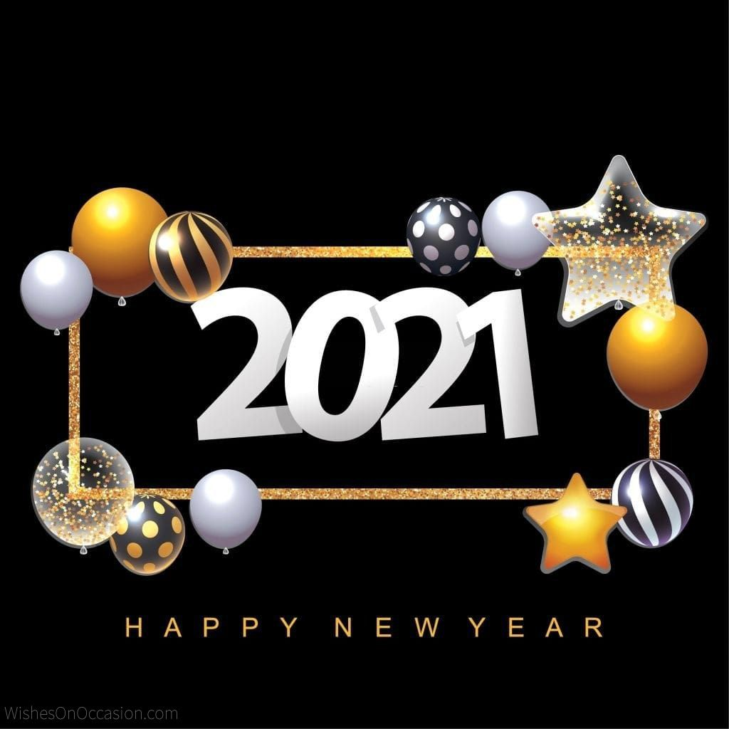 100+ Unique Happy New Year Quotes for 2021 in 2020 Happy