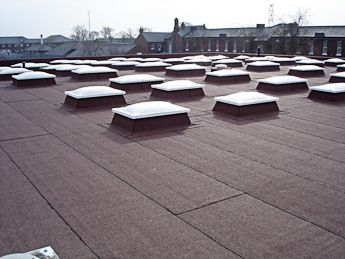 Roofing Felt Roof Cost Plastic Roofing Fibreglass Roof