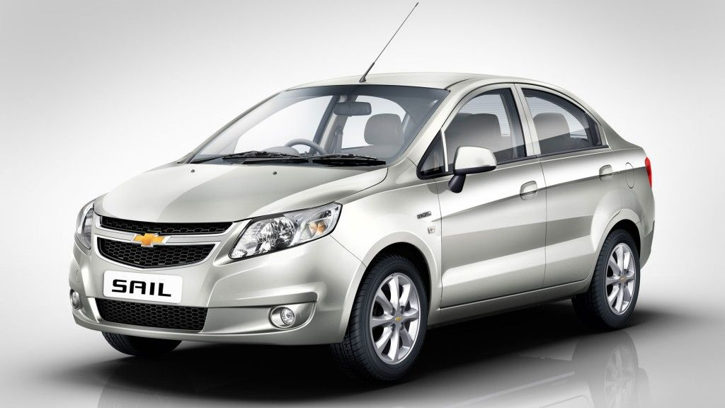 Chevrolet Sail Sedan And U Va Hatchback May Be Recalled