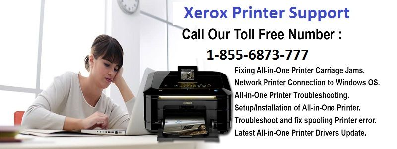 Xerox Customer Service Available To Resolve All Technical Glitches