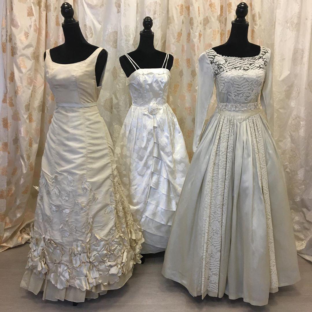 60s saks fifth ave fn92_vintage formal dresses dresses