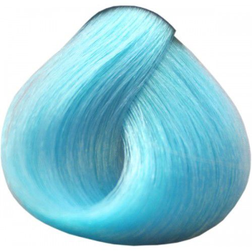 Crazy Color Hair Dye Bubblegum Blue Wicked Semi Permanent Hair