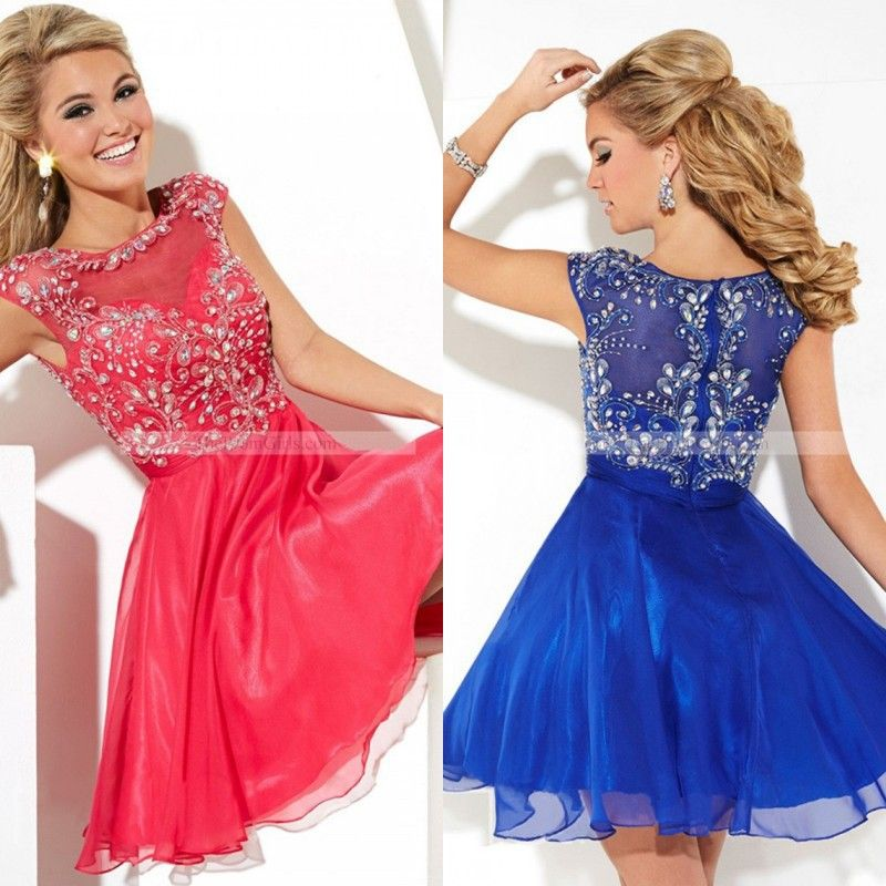 Junior Formal Short Dresses Good Dresses