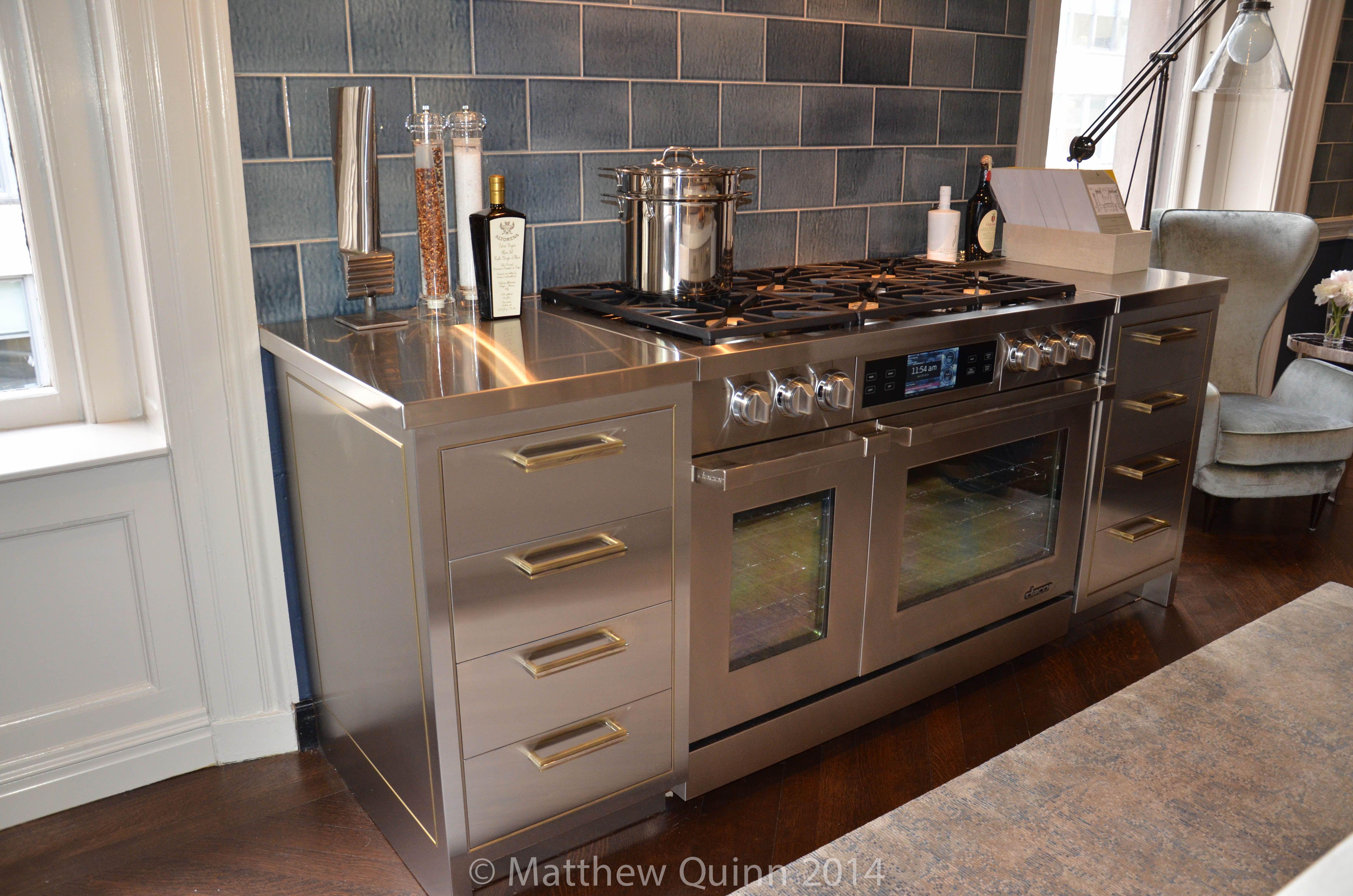 Kips Bay Matthew Quinn Kitchen Luxury Kitchen Sale Kitchen Trader