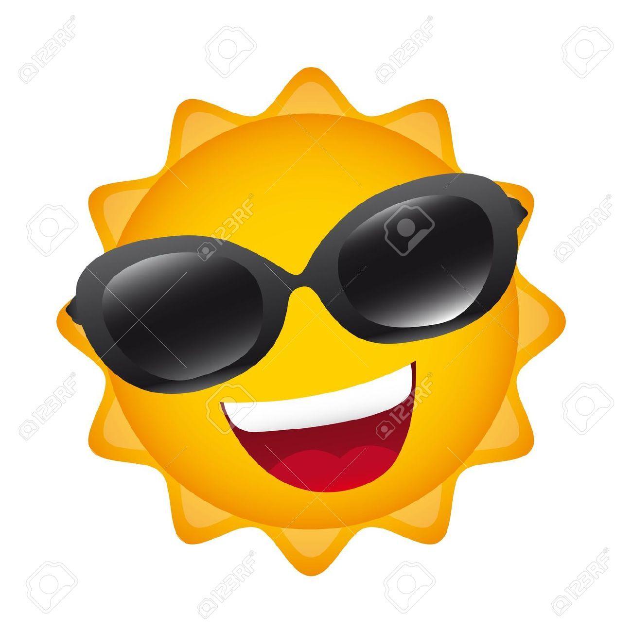 13331850 de dibujos animados sol con gafas de sol aisladas bing free clip art party bing free clip art party