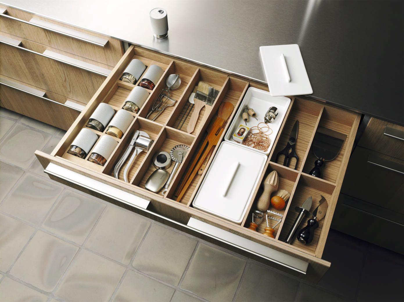 Design Keuken Gadgets : Bulthaup keuken b bij intermat mijdrecht modern strak design