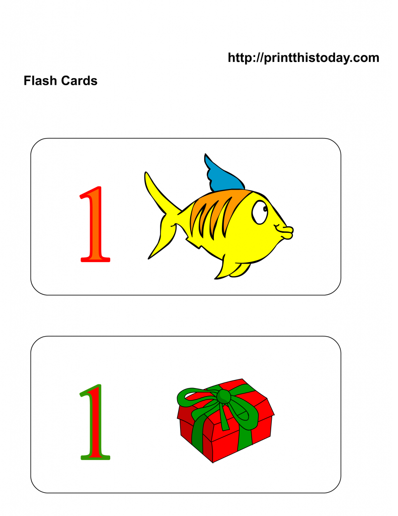 Number one | Free Printable Worksheets and coloring pages for ...