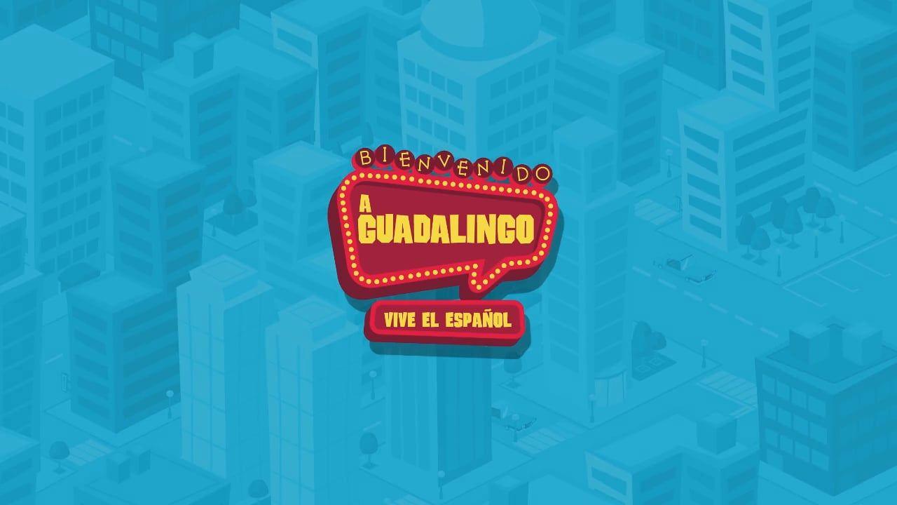 Guadalingo Español