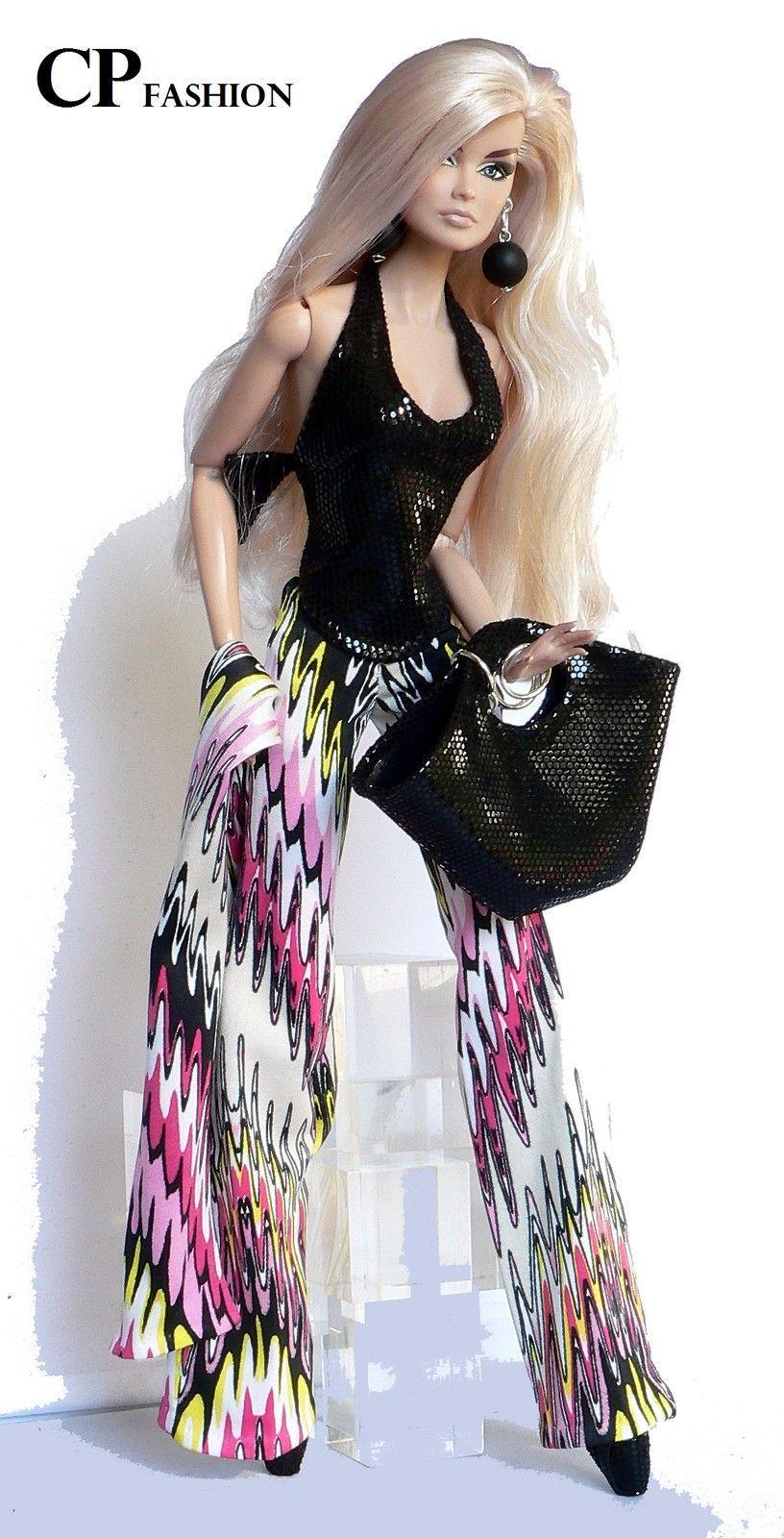 Love this ‼ | Fashion Show❗ | Pinterest | Barbie, barbies Puppen ...