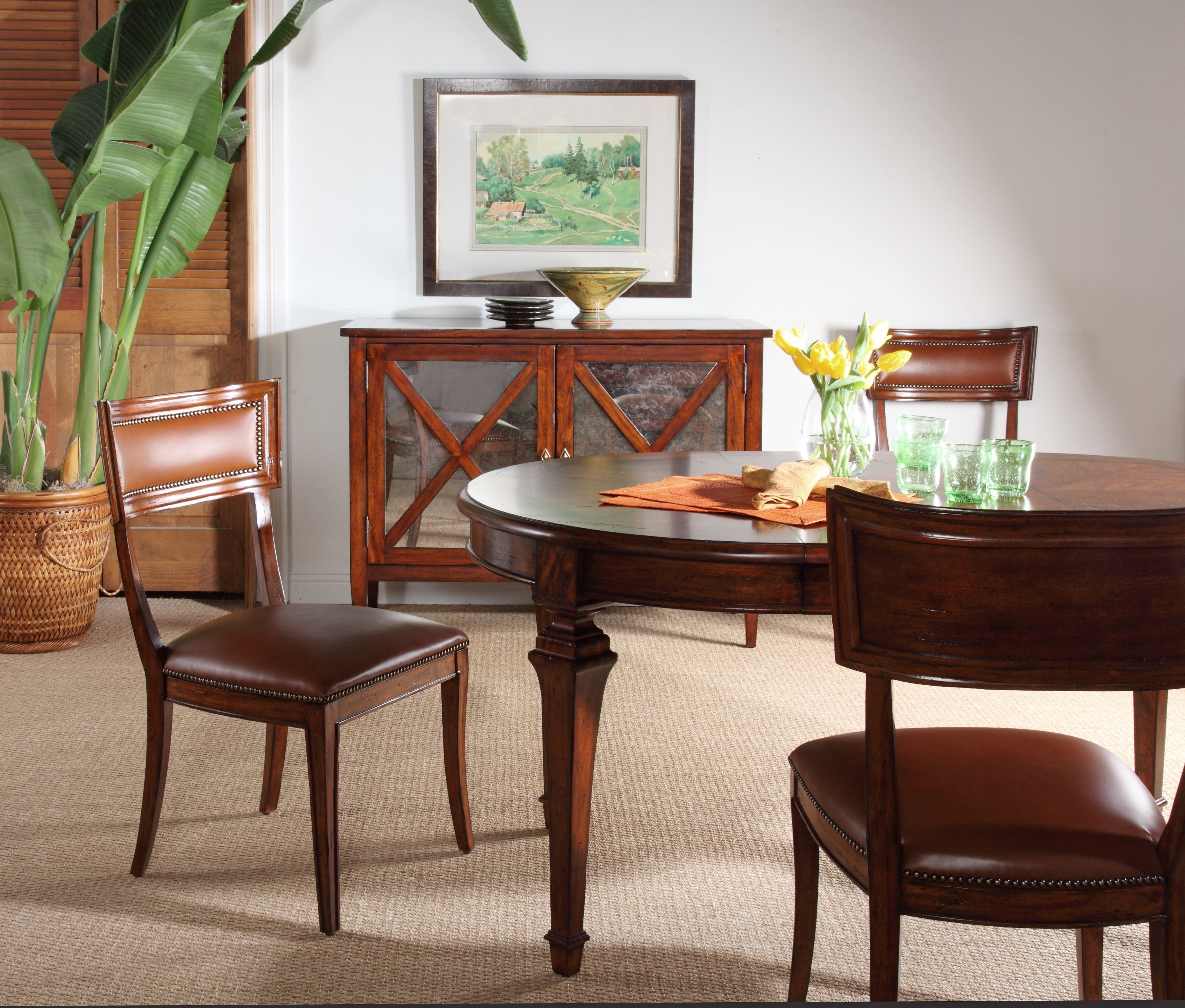Aperitif Dining Set By Artistica Home Collection Furnishings