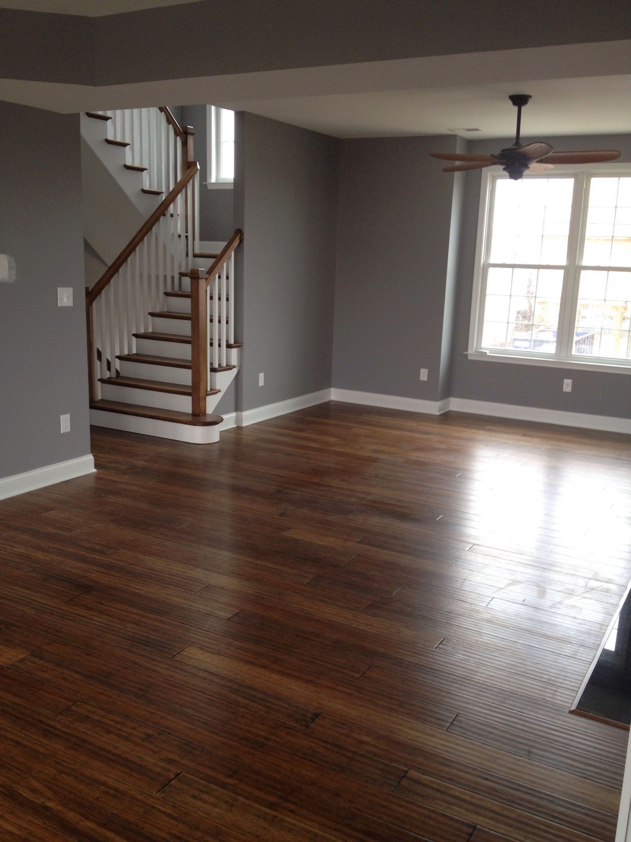 40 Antique Elegant Bamboo Flooring Ideas For Your Home Living