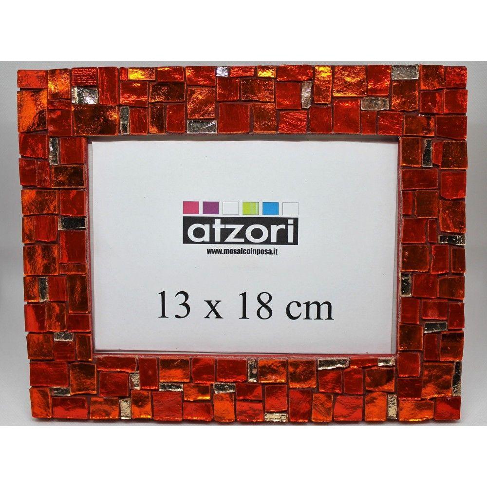 Cornice TV su misura per TV LED in vendita su www.materik