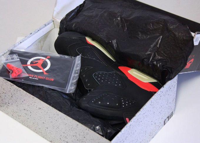 new product cb667 ca094 Jordan VI - 1991 - The Complete History of Air Jordan Sneaker Boxes    Complex