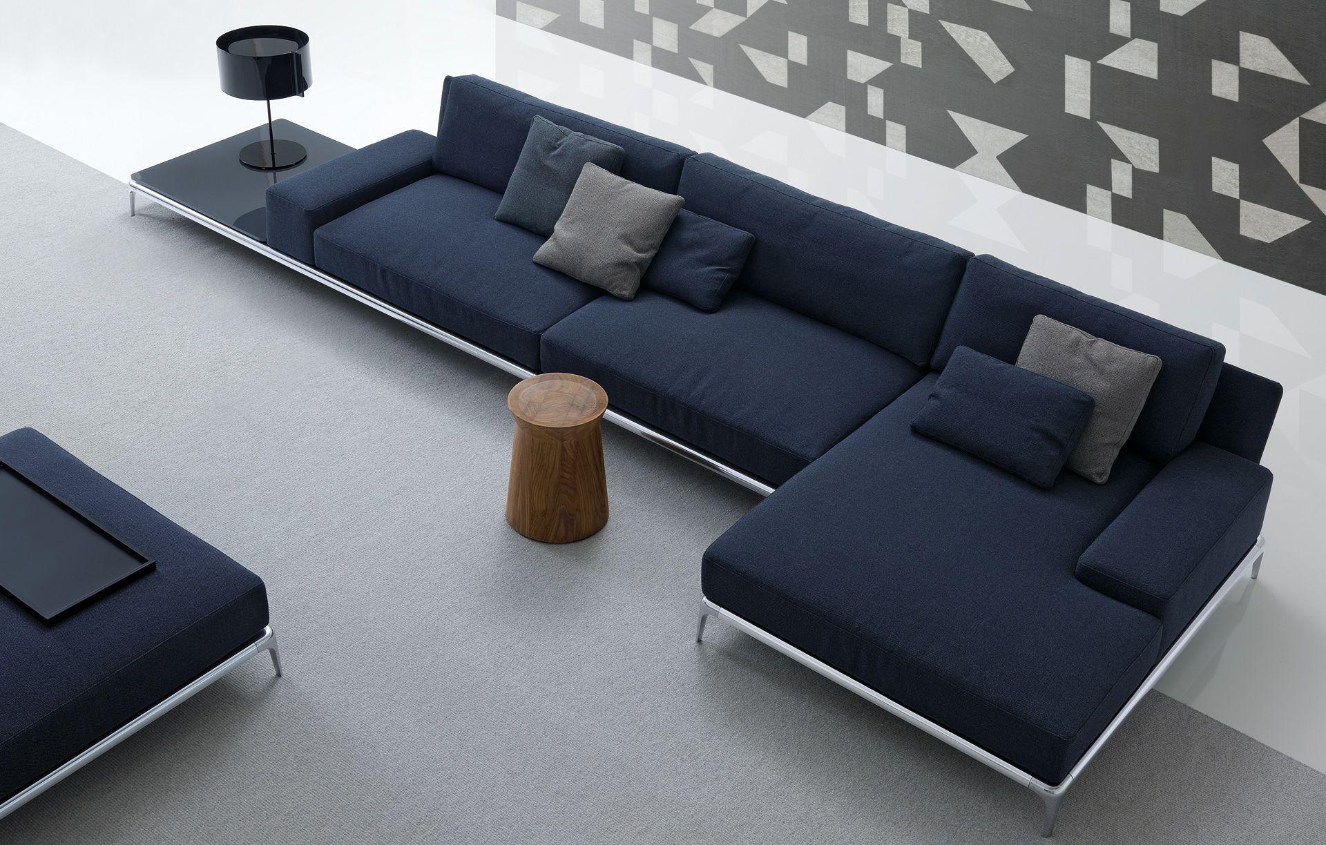Poliform Park Sofa