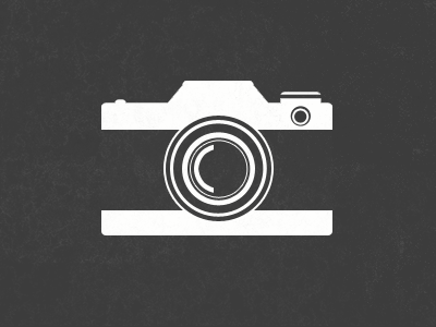 Neue Sachlichkeit Photo Cam Icon Camera Logos Design Camera Logo Photography Logos