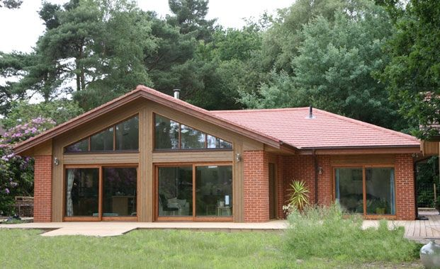 eb24e1ac04b5173c5b9097ae629fddc2 - 12+ Small Modern Bungalow House Plans Uk  Pictures