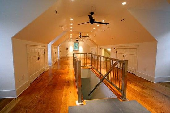 Finished Attic Design Pictures Remodel Decor And Ideas Page 6