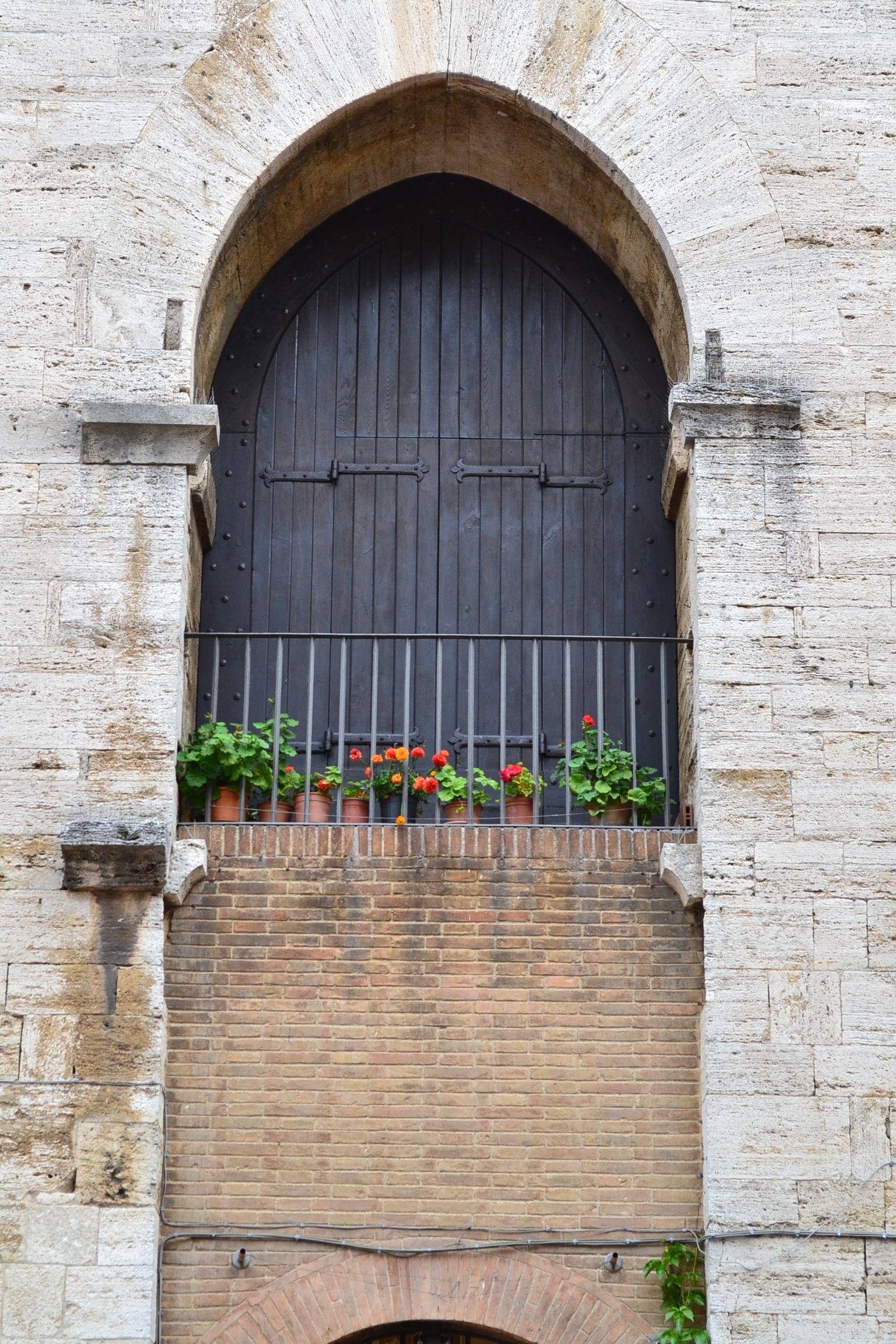 Sangimiano - Toscana - Italia