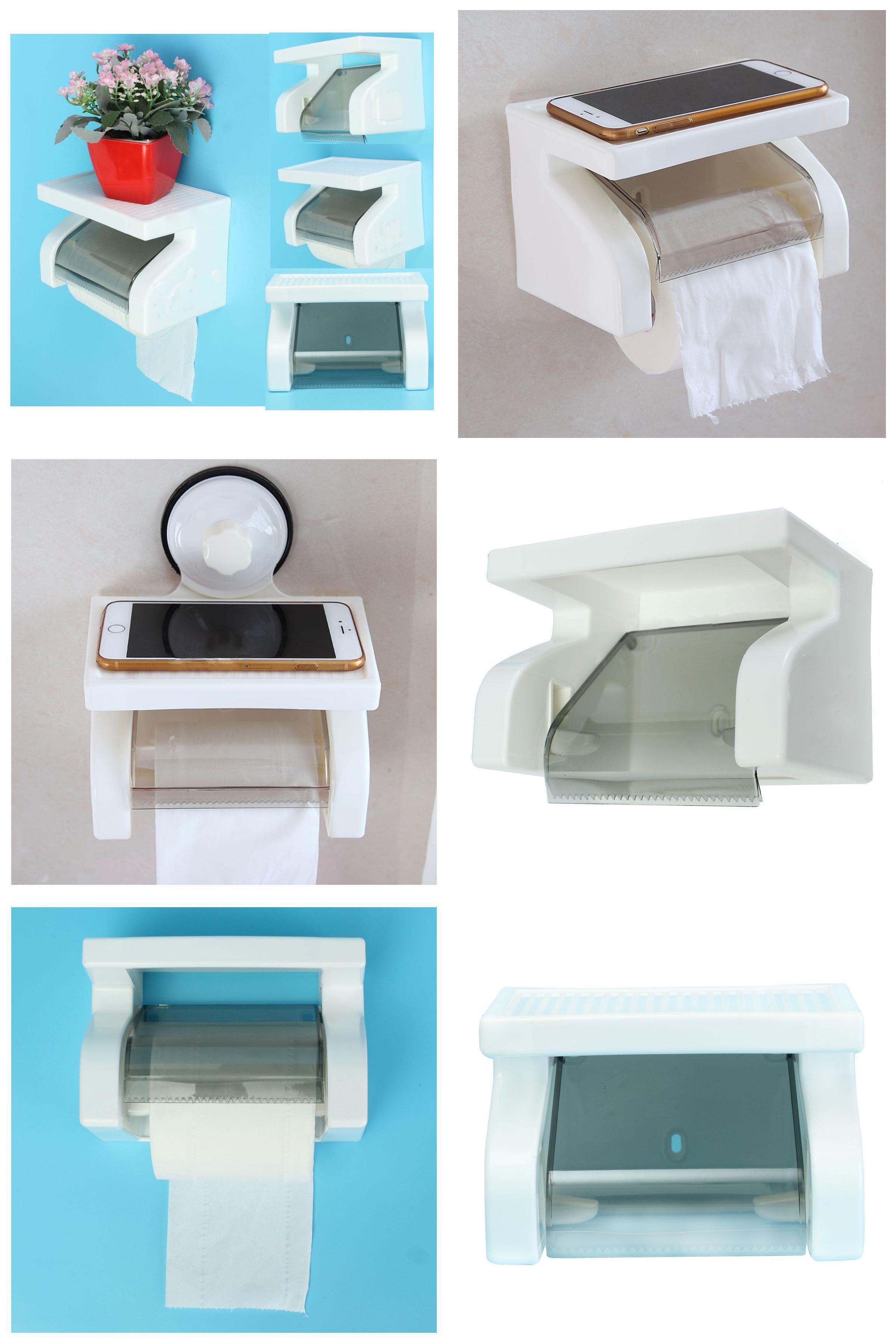 visit to buy promotion waterproof toilet paper holder tissue