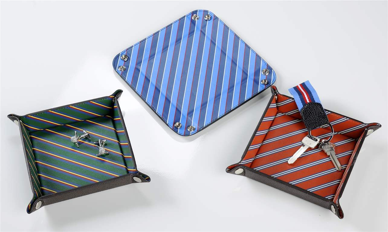 Giftcraft - Collapsible Valet Tray, 3/Asst. | Wholesale ...