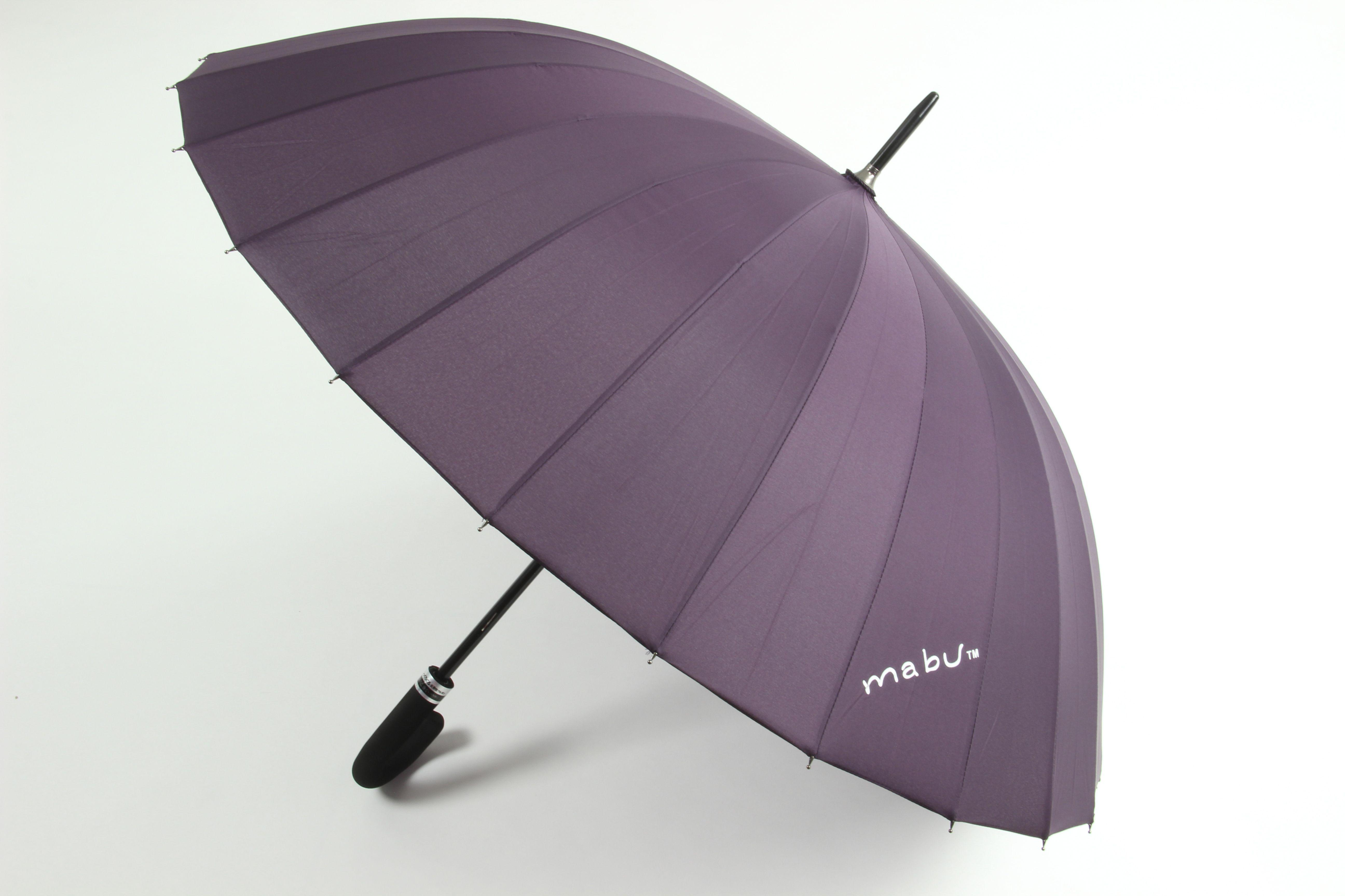 parapluie prune japonais