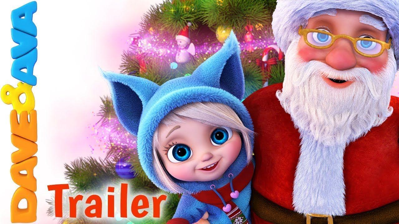 Santa Coming Soon Christmassongs And Nurseryrhymes From Daveandava Personalizar