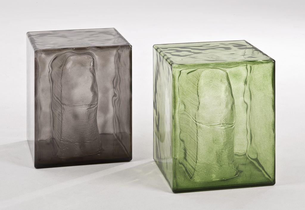 Ok cubo sgabello di kartell cube design