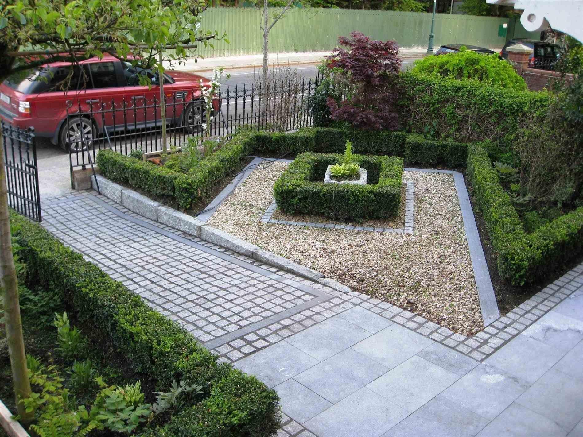 Gardening Ideas For Front Yard, Delightful Front Yard Cottage Garden