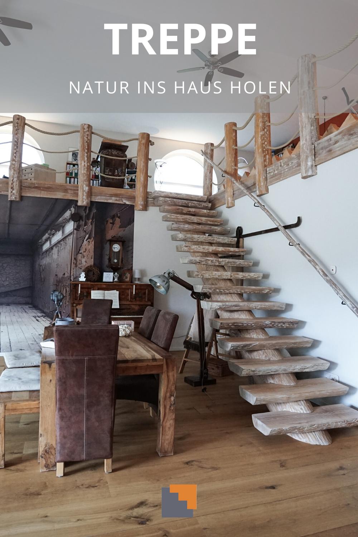 Deine Treppe Soll Genau So Aussehen Oder Ganz Anders Wir Fertigen