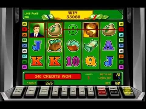 скачать бесплатно игровые автоматы демо версии
