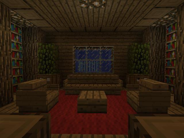 My Underground House - MCX360: Discussion - Minecraft ...