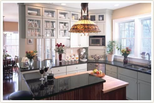 Candlelight Cabinetry — Welcome to Candlelight | Kitchen ...