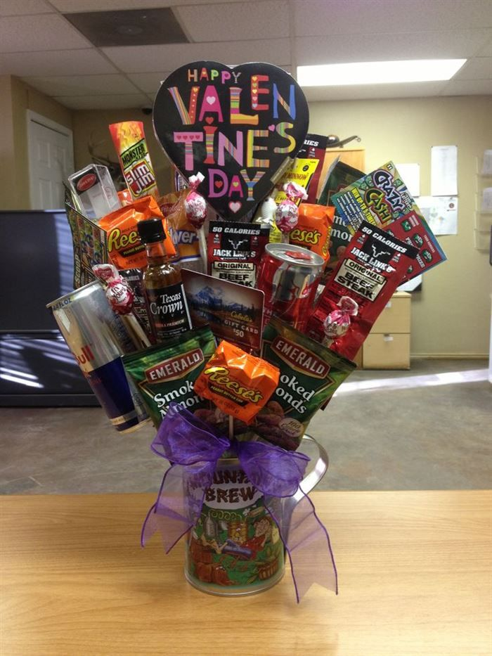 10 Ways To Say I Love You With A Broquet Diply Valentines Day