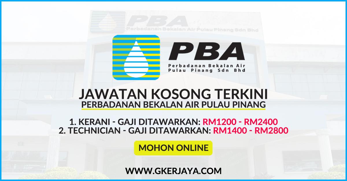 Perbadanan Bekalan Air Pulau Pinang Pba Hotline Careline Customer Toll Free Number